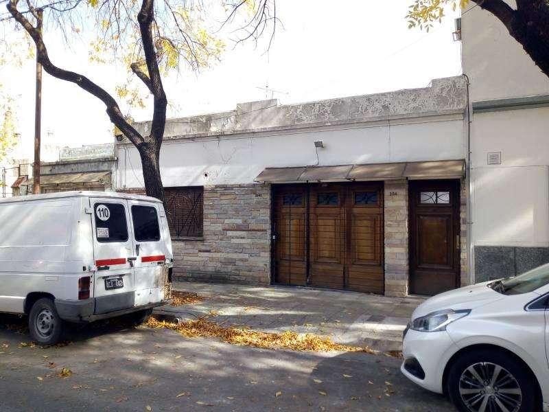 Allende 2000 - Lote en venta - Monte Castro