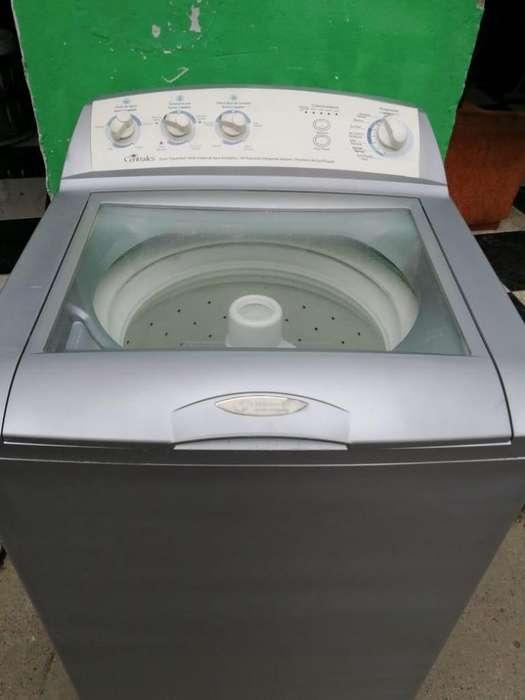 Se vende lavadora centrales 32 lbs