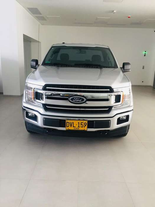 <strong>ford</strong> F-150 2018 - 2000 km