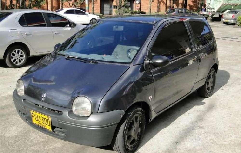 Renault Twingo 2008 - 149000 km