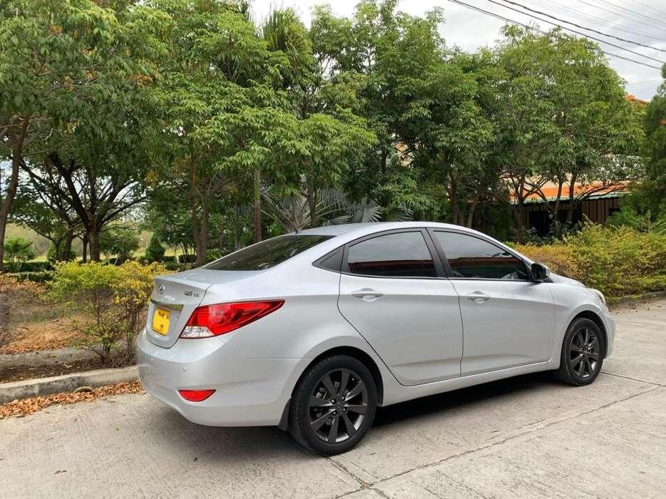 Hyundai i25 2015 - 28450 km