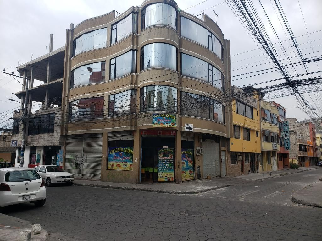 Venta Casa Rentera Sector Comercial Sur