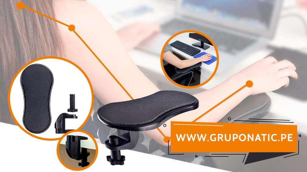 Soporte De Brazo Para <strong>escritorio</strong> teclado Gruponatic San Miguel Surquillo Independencia La Molina Whatsapp 941439370