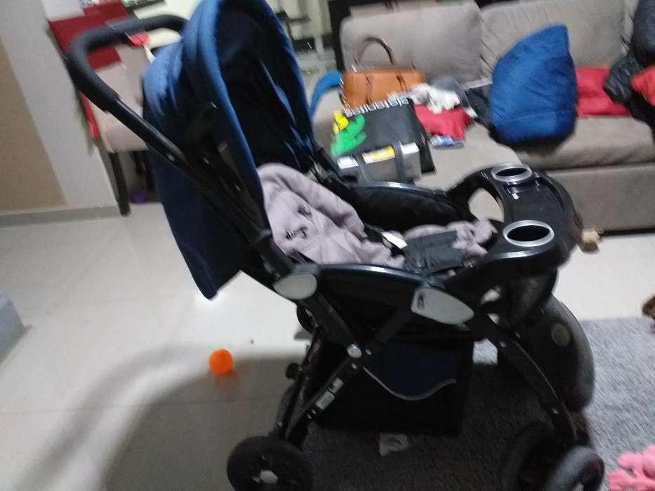 Coche de Bebe Baby