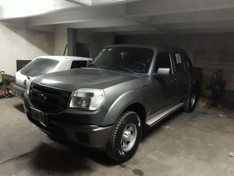 Ford Ranger 2011 - 94000 km