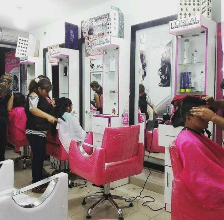 Se Solicita 2 Cosmetologas Profesionales