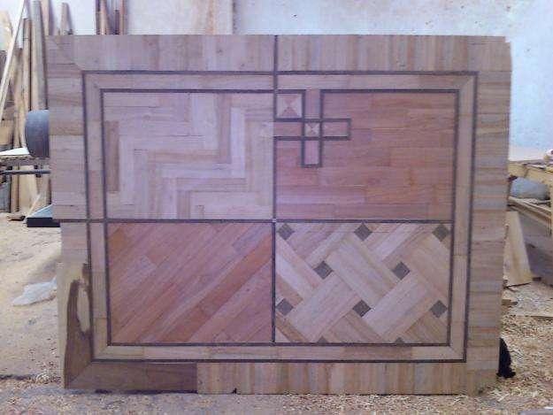 Colocación, reparacion , restauracion de pisos de madera, carpinteria.