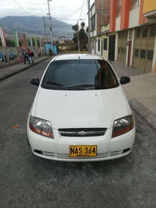 Chevrolet Aveo 2009 - 123000 km