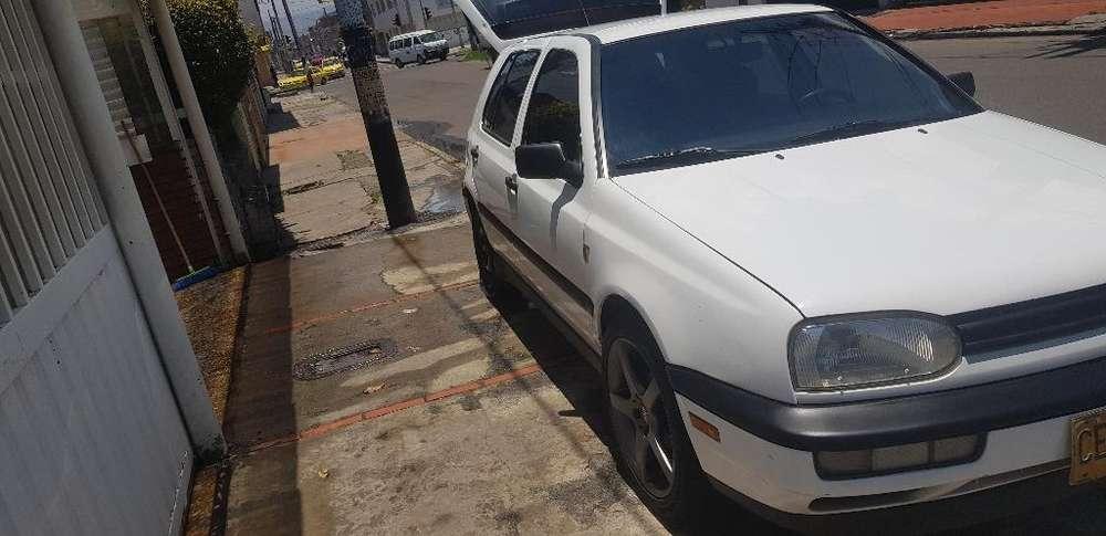 Volkswagen Golf 1995 - 293000 km