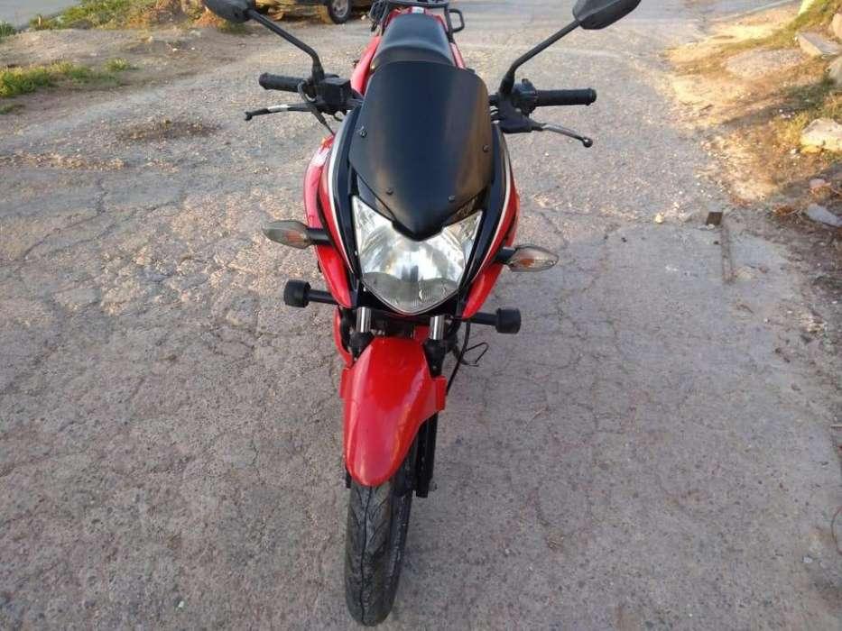 Honda Cbf2012