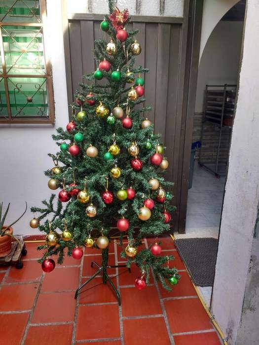 Gran promoción arbol de navidad