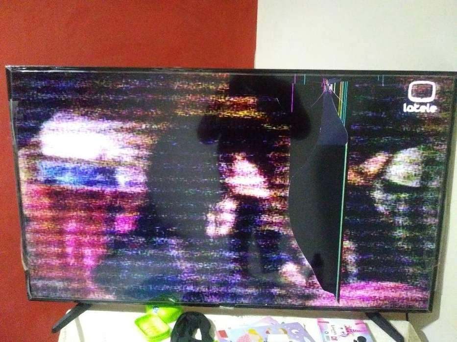 Smart Tv Samsung 55 Pulgadas
