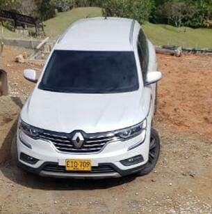 Renault Koleos 2017 - 17900 km