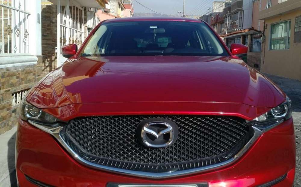 <strong>mazda</strong> CX-5 2018 - 25800 km