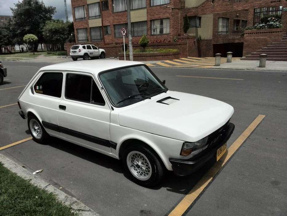 Fiat 147 1983 - 155000 km
