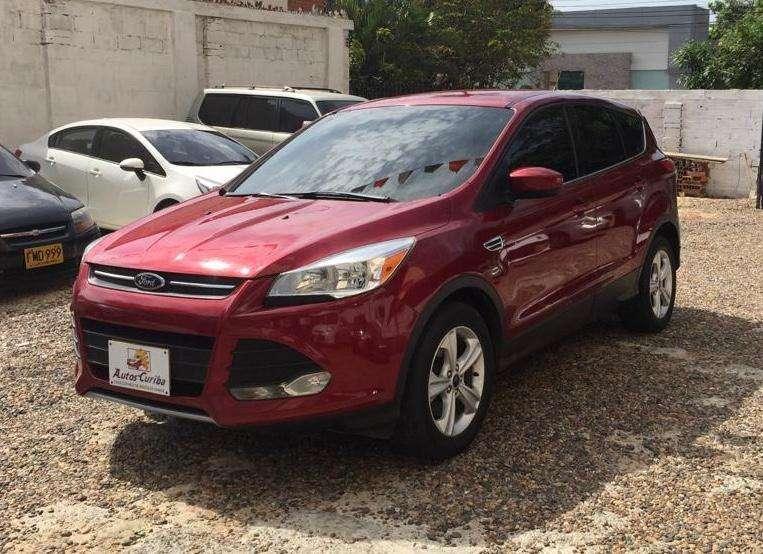 Ford Escape 2014 - 63000 km