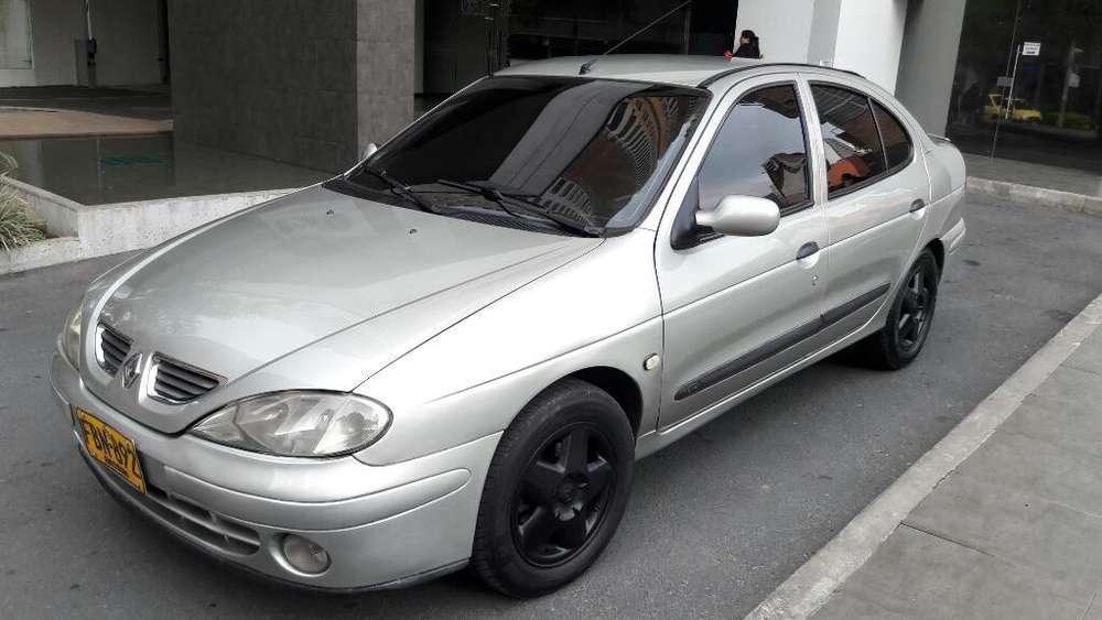 Renault Megane  2005 - 142000 km