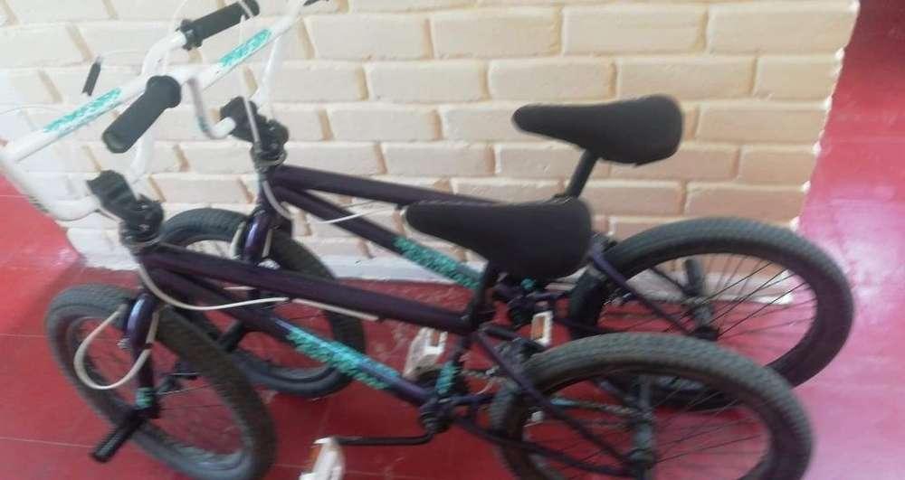 Vendo Bicicletas Oxford