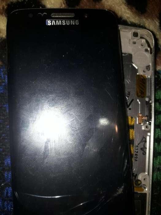 Modulo S6 Edge Astillado.