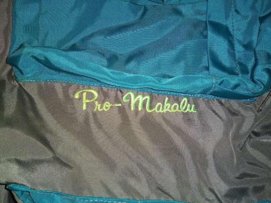 Mochila Trekking Doite Makalu