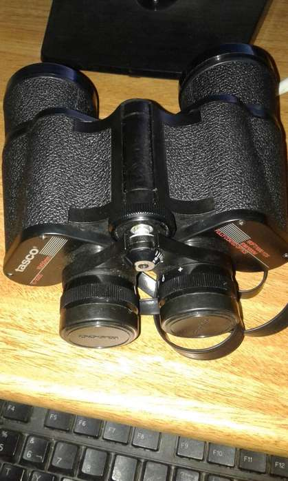 Binoculares Tasco 16 X 50