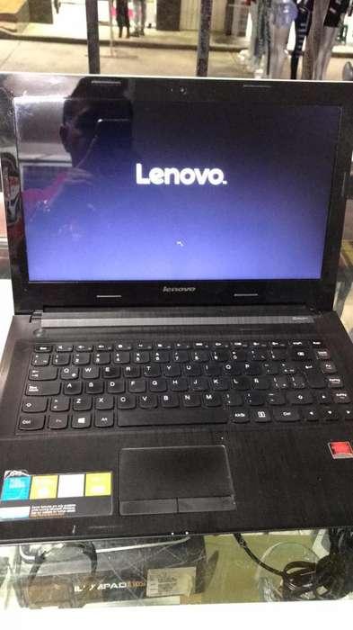 Portatil Lenovo 8 Gb Ram 1 Tera D.D