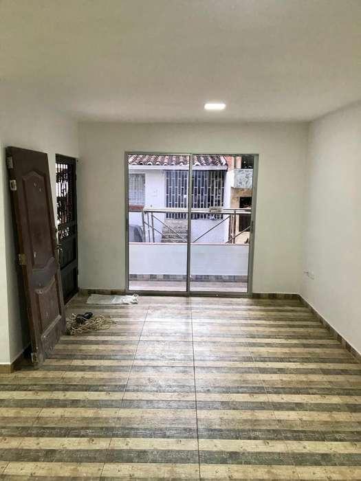 CÓDIGO M134: GANGA!! Hermoso Apartamento para Estrenar Primer Piso en Cabañitas