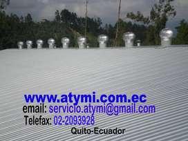 Extractores Eolicos Servicios Ecuador Olx
