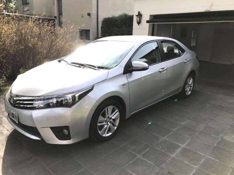 Toyota Corolla 2014 - 100000 km