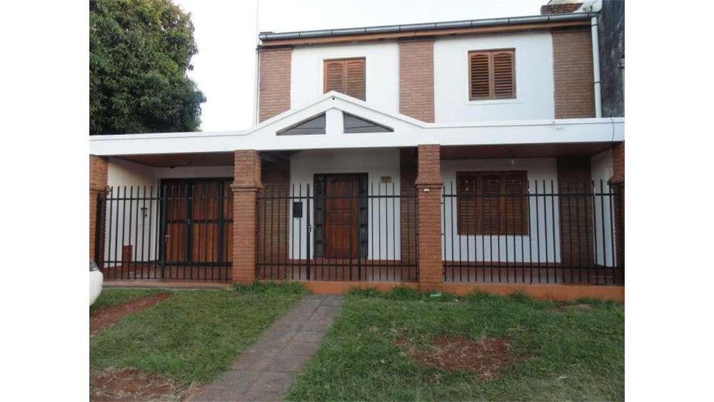 Av. Martín Fierro 3100 - 20.000 - Casa Alquiler