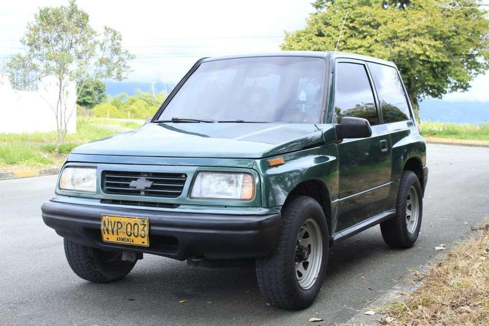 Chevrolet Vitara 1996 - 58654 km