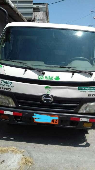 S3 Vende Camion Hino Dutro 816