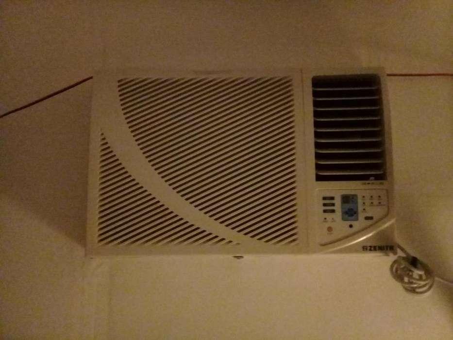 Aire acondicionado de ventana Zenith 3000 frigorias
