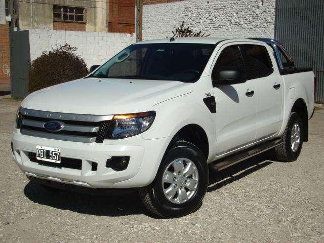 Ford Ranger 2015 - 48000 km
