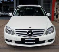 Mercedes Benz C200 Cgi 2011 47.000km