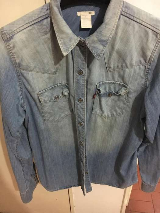 Campera <strong>levis</strong>