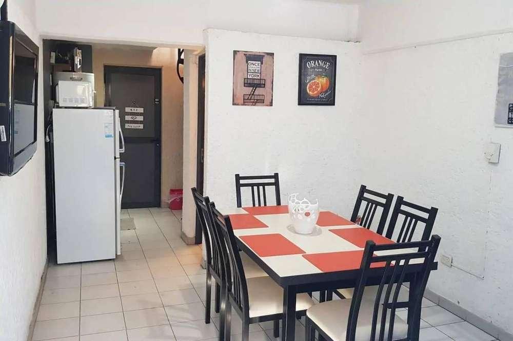 hq64 - Departamento para 2 a 6 personas en Ciudad De Mendoza