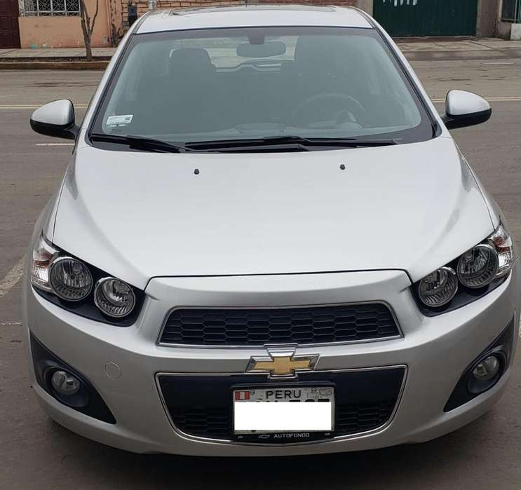 <strong>chevrolet</strong> Sonic 2012 - 46000 km