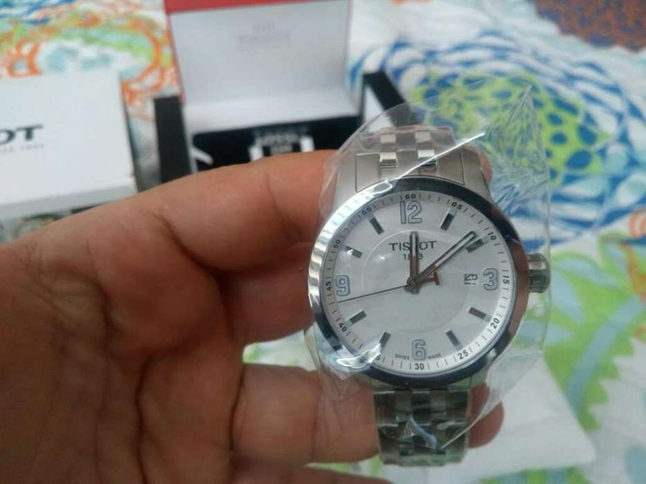 Reloj Tissot Unisex