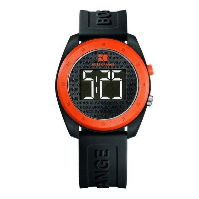 d6a02697c583 Reloj Hugo Boss Orange Digital Original - Ibagué