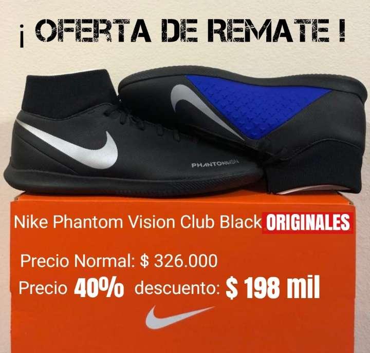 Remate Zapatillas originales Nike