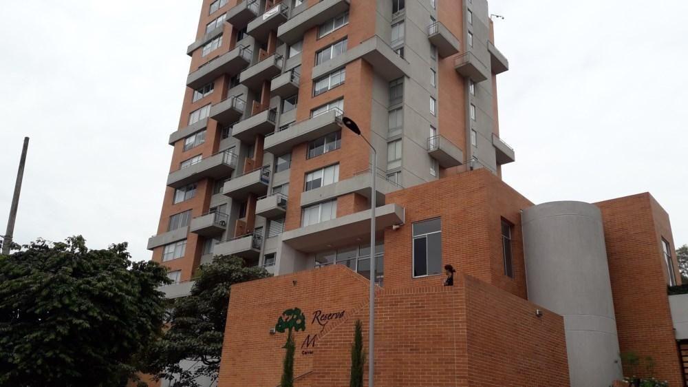 ARRIENDO APARTAMENTO SAN JOSE DE BAVARIA 43-00091