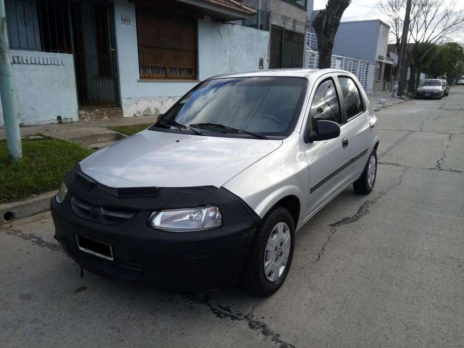 Suzuki Fun 2005 - 131000 km