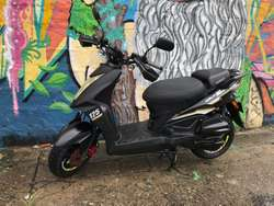 Agility Extrem Kymco con Papeles
