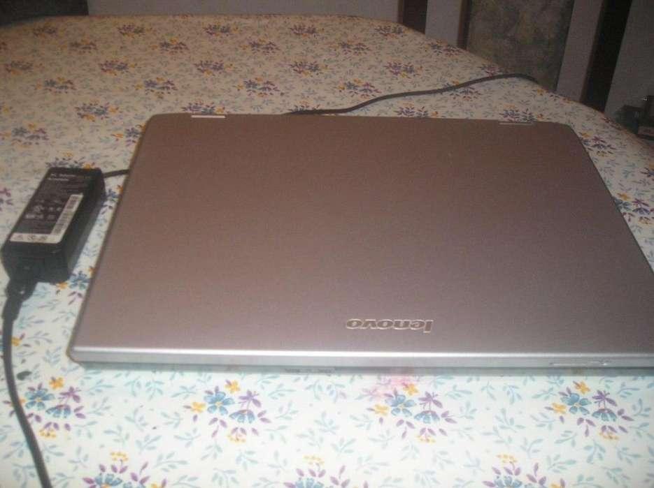 Venta de Notebook Lenovo Mod 3000 N100 Dual Core Ram 1gb Ddr2 muy buen funcionamiento
