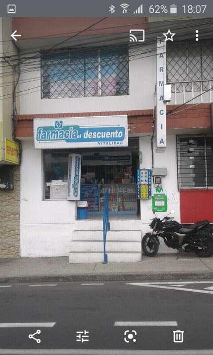 <strong>farmacia</strong> en venta para mas inf 0984013531