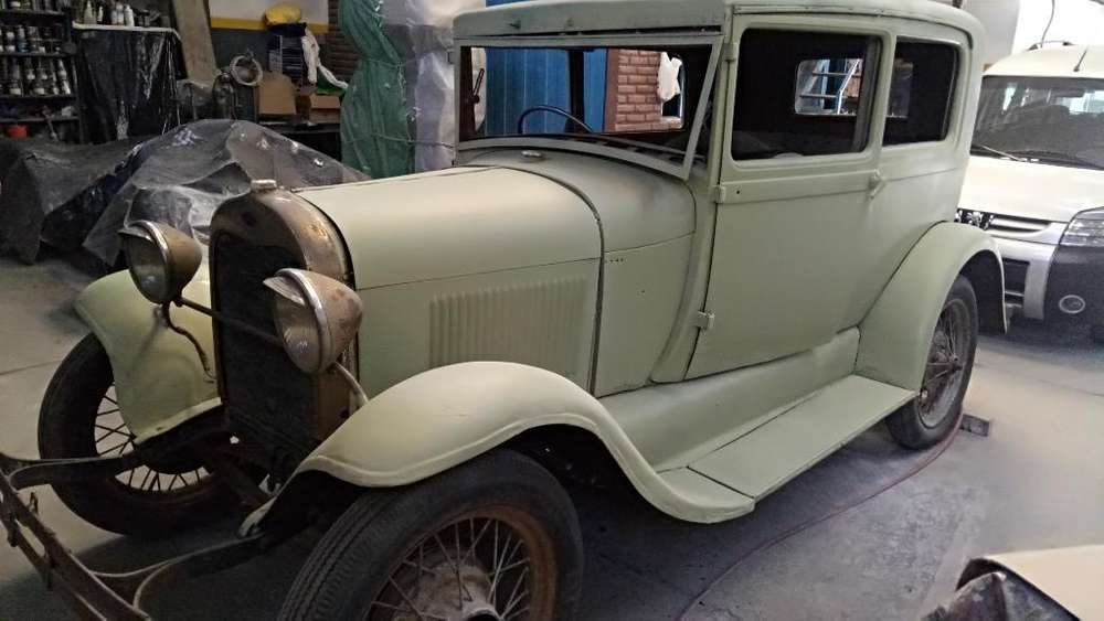 <strong>ford</strong> Otro 1929 - 11111 km