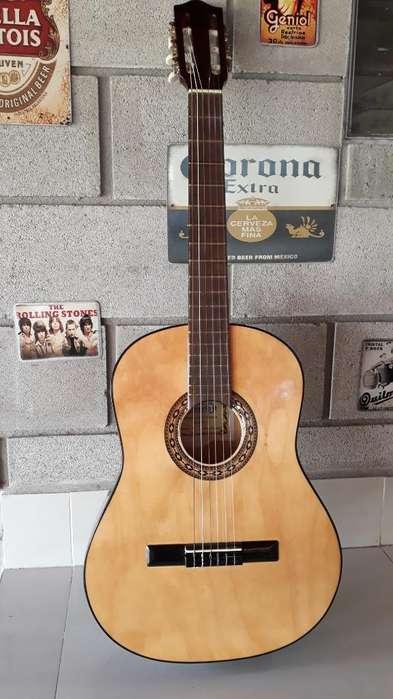 Vendo Guitarra Criolla Gracia M2