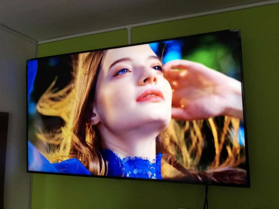 Tv 4k Uhd Smart 55 Samsung Barato