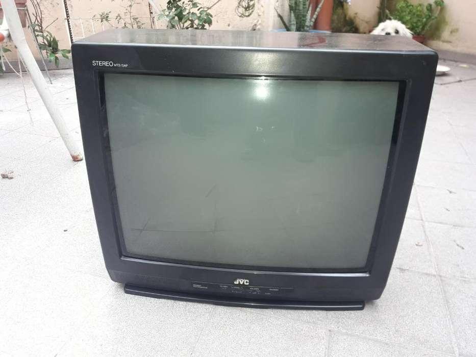 Tv Jvc 21 Pulgadas